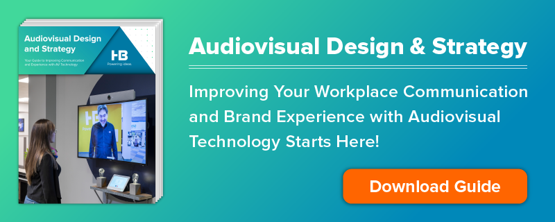 Audiovisual Ecosystem Guide