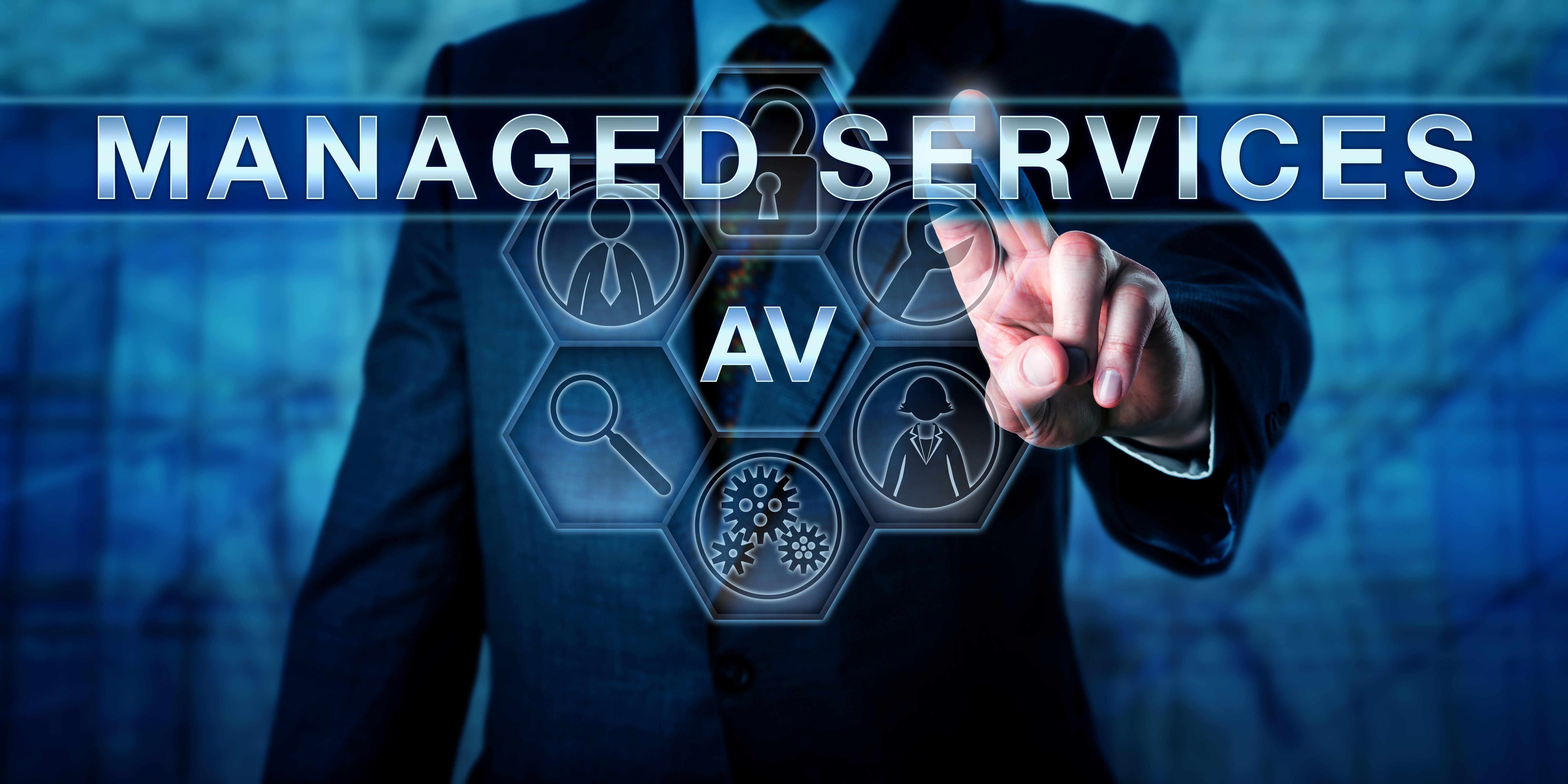AV Managed Services for IT