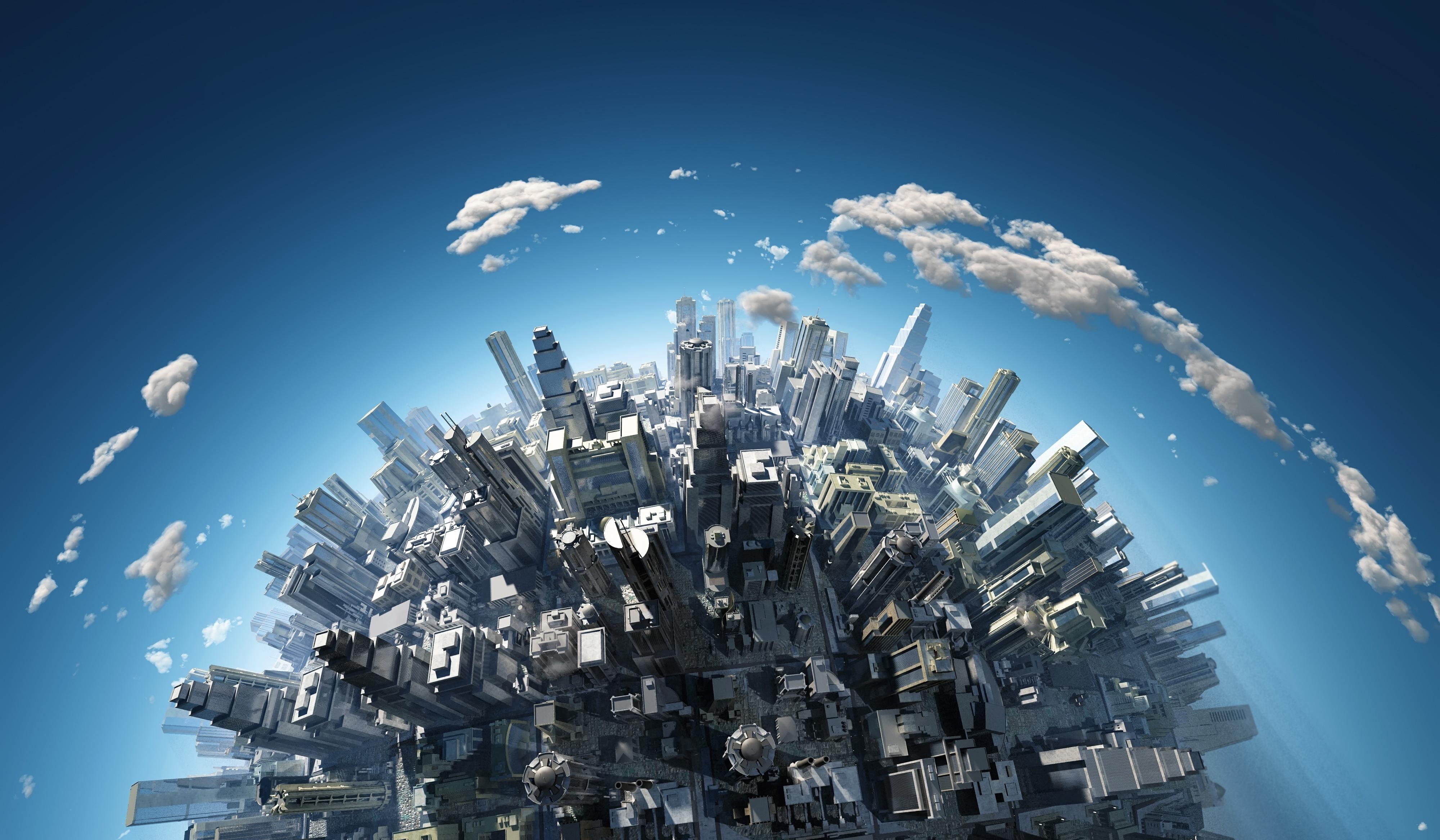Globalization and AV Technology