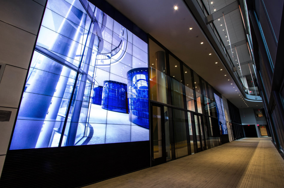 Communicating on Campus—Why Digital Signage is Your Best Option