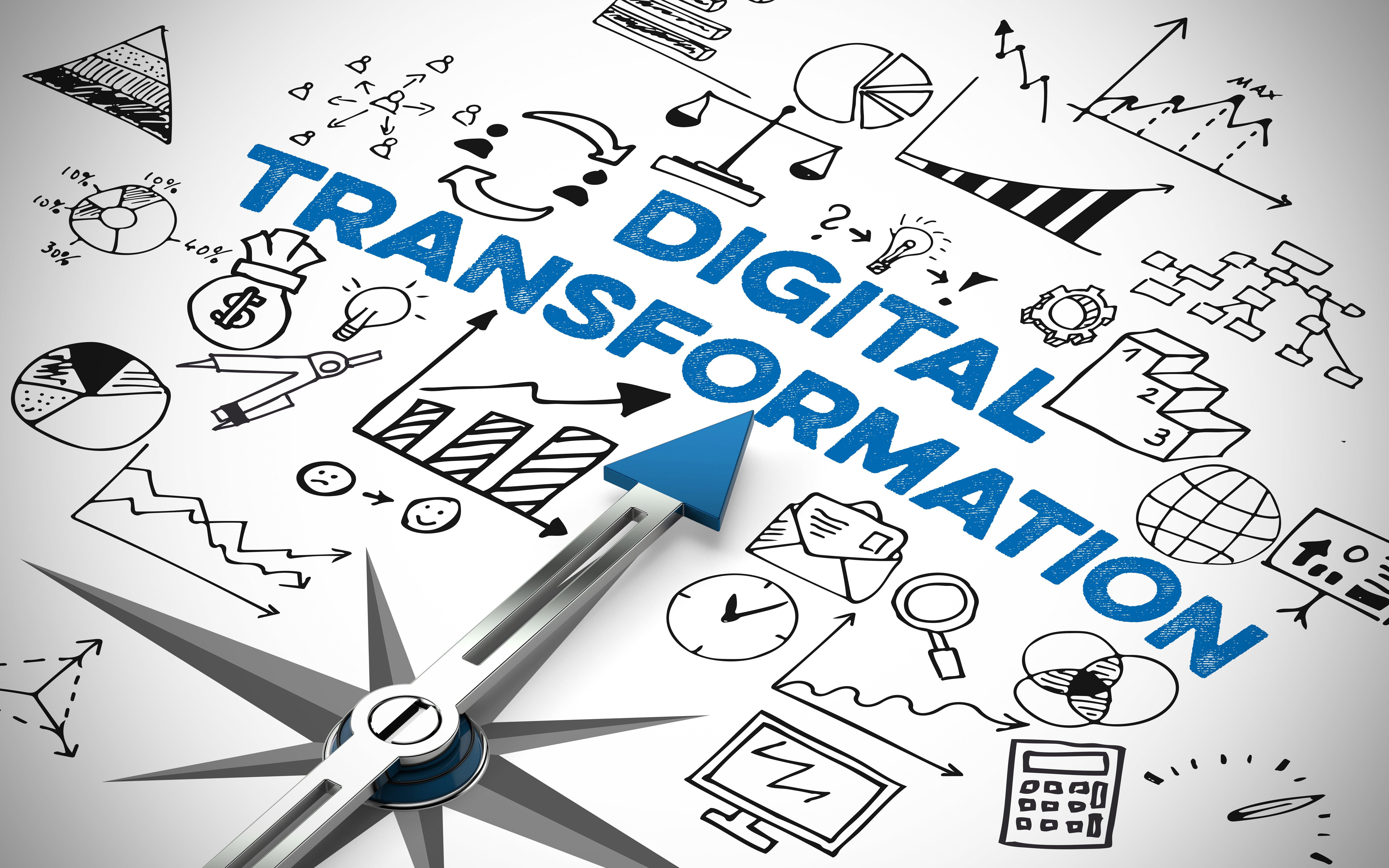 HBDigitalTransformation