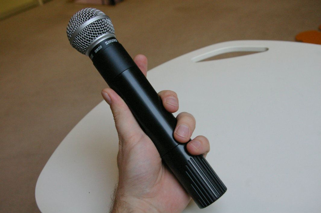 FCC Regulations Requiring Updates on Wireless Microphones