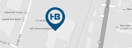 HB Communications Inc.